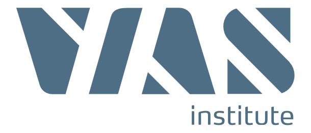 BIVV omgedoopt tot Vias Institute